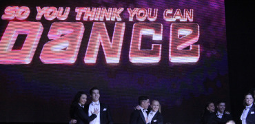 So You Think You Can Dance Tour Photo Gallery