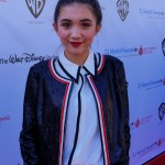 Rowan Blanchard Girl Meets World