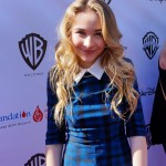 Sabrina Carpenter Singer/Girl Meets World