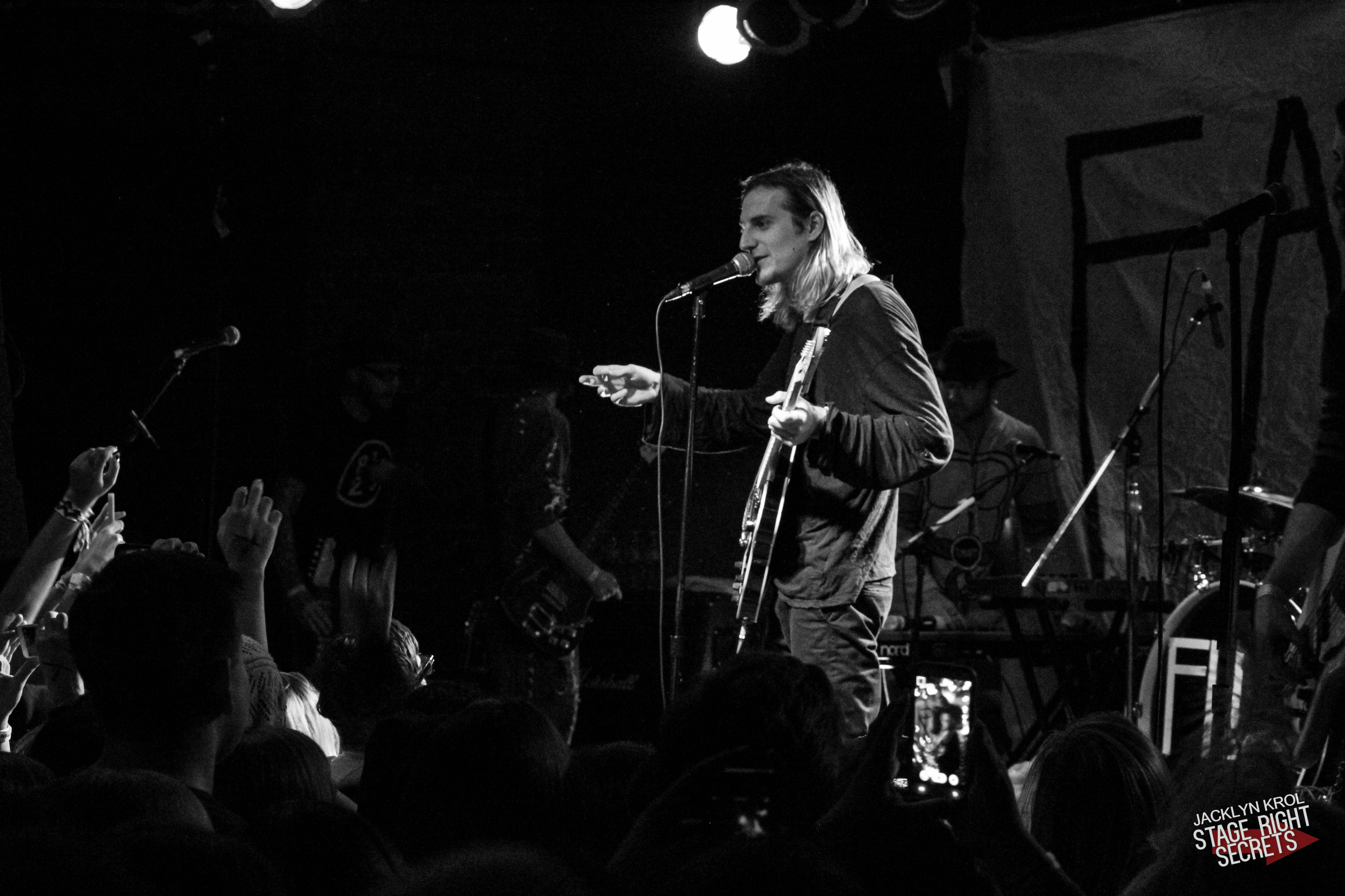 the maine and nick santino forever halloween on halloween! | stage