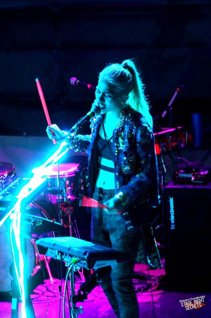 Hayley Kiyoko @ The Troubadour