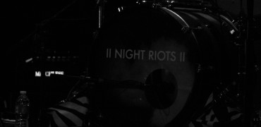 Night Riots Interview: NASA, New Album, and More!