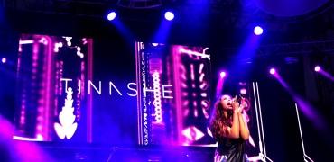 Tinashe Gallery