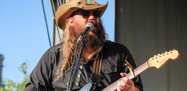 Windy City Smokeout: Chris Stapleton