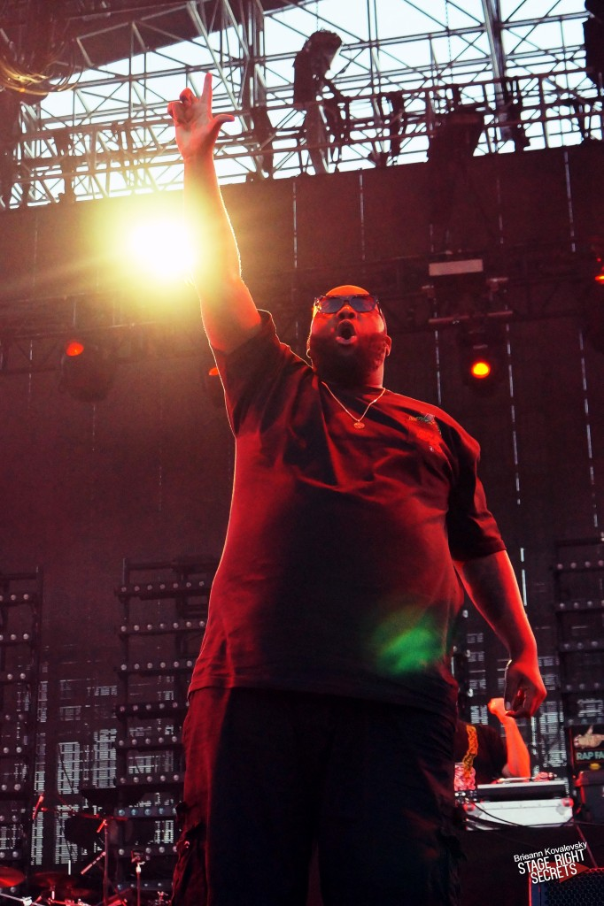 Run the Jewels @ FYF 2015