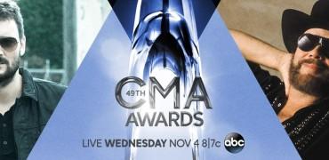 CMA Awards Performance Announcement!