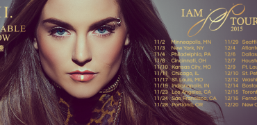 STOP EVERYTHING Jojo is Going On Tour in Late Fall 2015