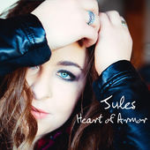EP REVIEW | Jules – Heart of Armor