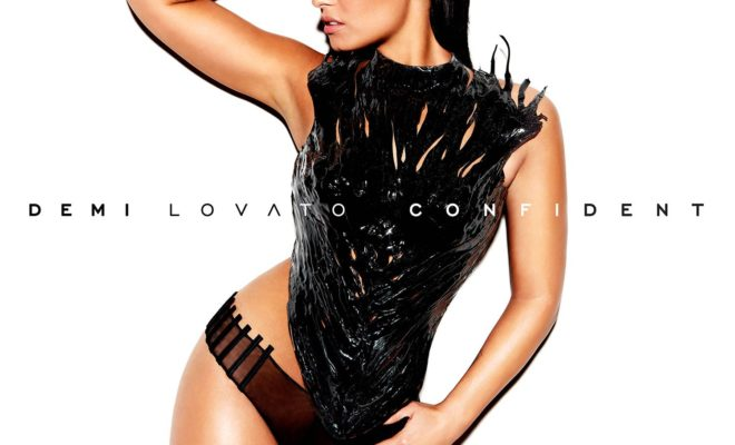 Demi Lovato Teases Confident Video After Posing Nude for