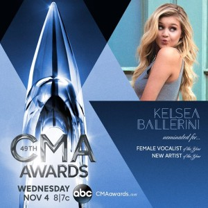 kelsea announcement