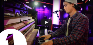 Kygo and Ella Henderson Cover Taylor Swift! WOW!