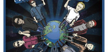 Neck Deep and State Champs Announce World Tour!