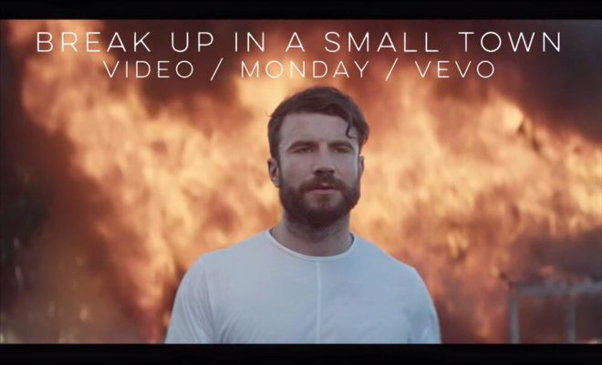 Sam Hunt To Release