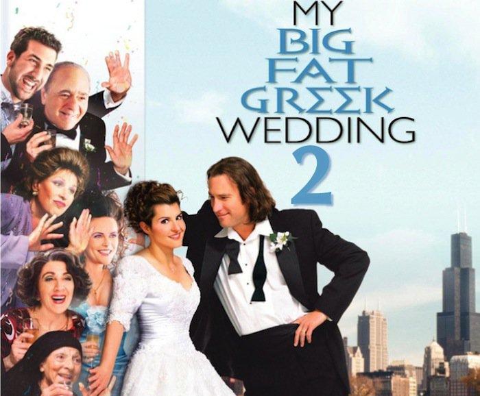 My Fat Greek Wedding 2 Trailer Released