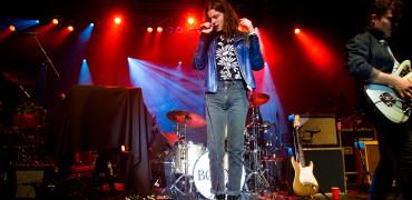 Big Snow Show (Weezer, Borns, and X Ambassadors) Photos By Ariel Kassulke