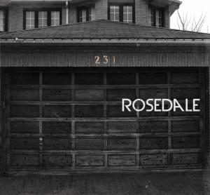 A Rosedale cover art