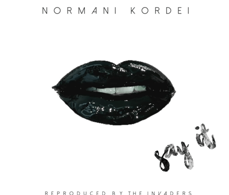 Normani Kordei Perfectly Covers