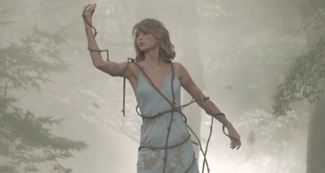 Taylor Swift Releases The Making Of Out Of The Woods Music Video Watch Stage Right Secrets
