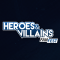 Heroes and Villains Fan Fest with Teddy Sears and Robbie Kay!