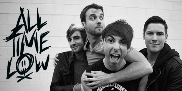 All Time Low Bring Back All the Feels with New Music Video ...