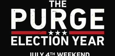 "New ""The Purge: Election Year"" Trailer is Here!"
