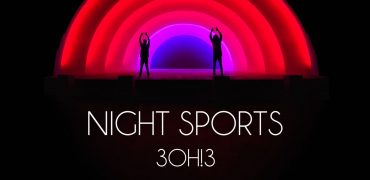 REVIEW: 3OH!3's Night Sports