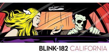 Album Review: Blink-182's California