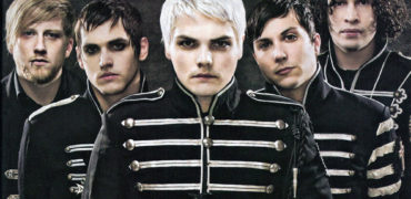 That Day Everyone Thought My Chemical Romance May Be Back…