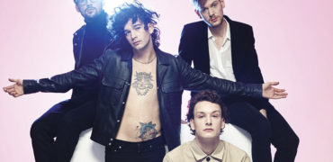 The 1975 Announce North American Fall Tour