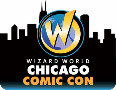Image result for wizard world chicago 2018 banner