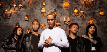 "Coldrain Release Epic Music Video For ""Fire In The Sky""!"