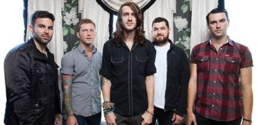 Mayday Parade Announces 10 Year Anniversary Tour!