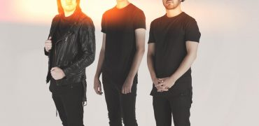 """Dayshell Signs to Spinefarm Records + Drops New Song """"Car Sick"""""""