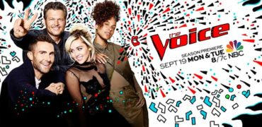 The Voice Coaches Covered Aerosmith and it will Blow You Away!