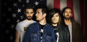 "Bastille Announces ""The Born To Be Wild North American Mini-Tour"" Tour"