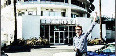 Sir Paul McCartney Returns Home to Capitol Records!