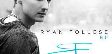 Ryan Follese Announces Debut Country Album!