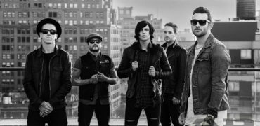 Sleeping with Sirens Announce Fall Tour