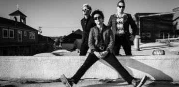 """Green Day Premiere New Song """"BANG BANG""""!"""