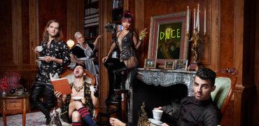 DNCE Announces Self-Titled Debut Album