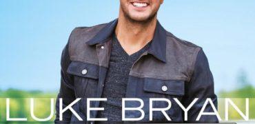 Luke Bryan Releases Farm EP!