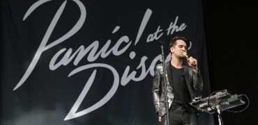 Panic! At the Disco Announce 2017 U.S. Headline Arena Tour