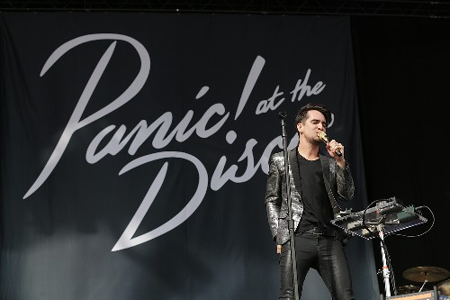 Panic at the disco announce 2017 us headline arena tour stage panic at the disco announce 2017 us headline arena tour m4hsunfo