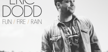 Eric Dodd's EP Fun / Fire / Rain Is Out