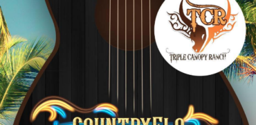Let The Countdown Begin Until CountryFlo Music Festival