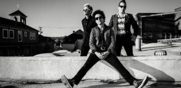 Green Day Announces Make Up Tour Dates!