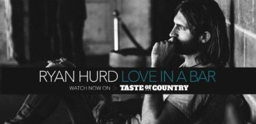 Ryan Hurd Music Video AND Interview!