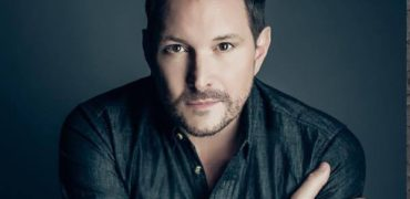 Ty Herndon Drops Album 'House on Fire'