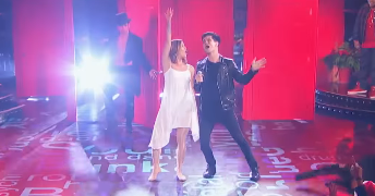 Cassadee Pope Uses Secret Weapon, Brendon Urie, On Lip Sync Battle