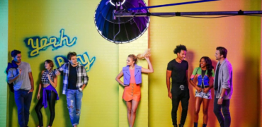 "Watch Kelsea Ballerini's New Music Video ""Yeah Boy"""